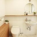 3F・バスルーム