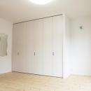 3F・主寝室