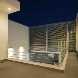 横浜のコートハウス