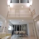 宮坂の住宅
