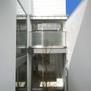 千歳台の二世帯住宅
