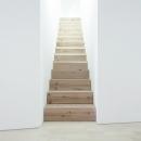 清州の家 - 階段