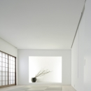K House / 清州の住宅 木造築37年のリノベーションの写真 清州の家 - 床の間