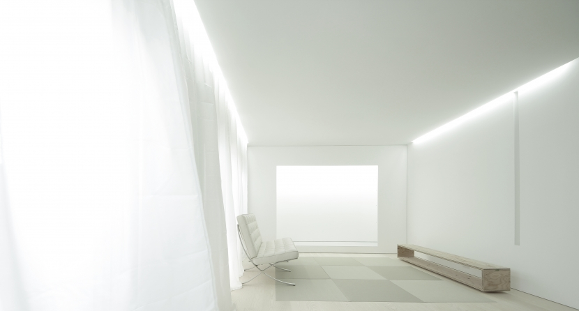 K House / 清州の住宅 木造築37年のリノベーションの部屋 清州の家 - リビングダイニング2