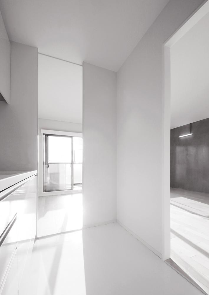 Room 402 - マンションリノベーションの部屋 CSM - キッチン