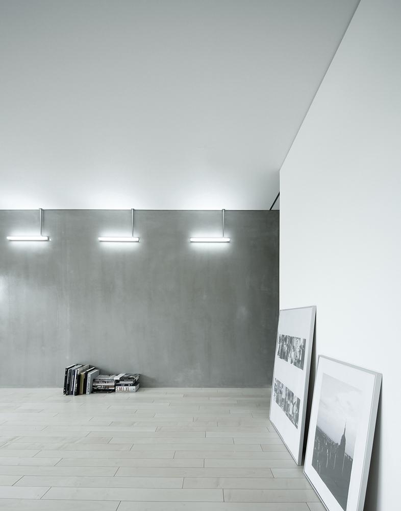 Room 402 - マンションリノベーションの部屋 CSM - リビング