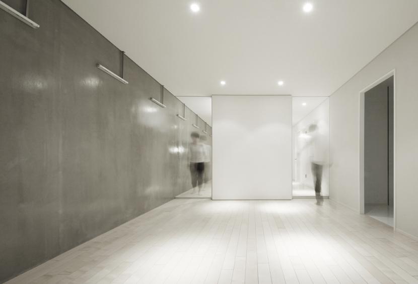 Room 402 - マンションリノベーションの部屋 CSM - リビング3