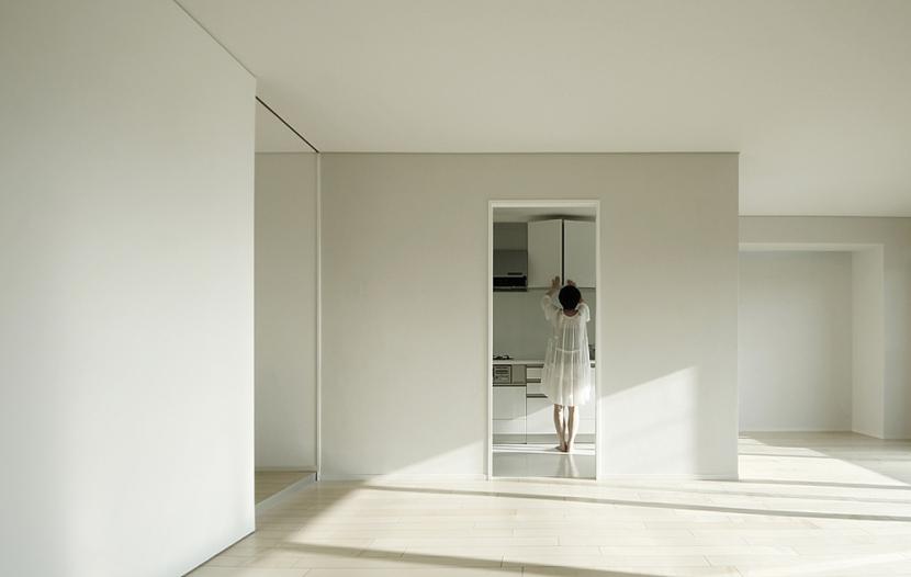 Room 402 - マンションリノベーションの部屋 CSM - キッチン2