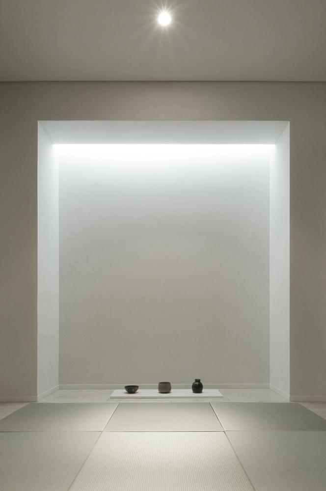 Room 402 - マンションリノベーションの部屋 CSM - 和室