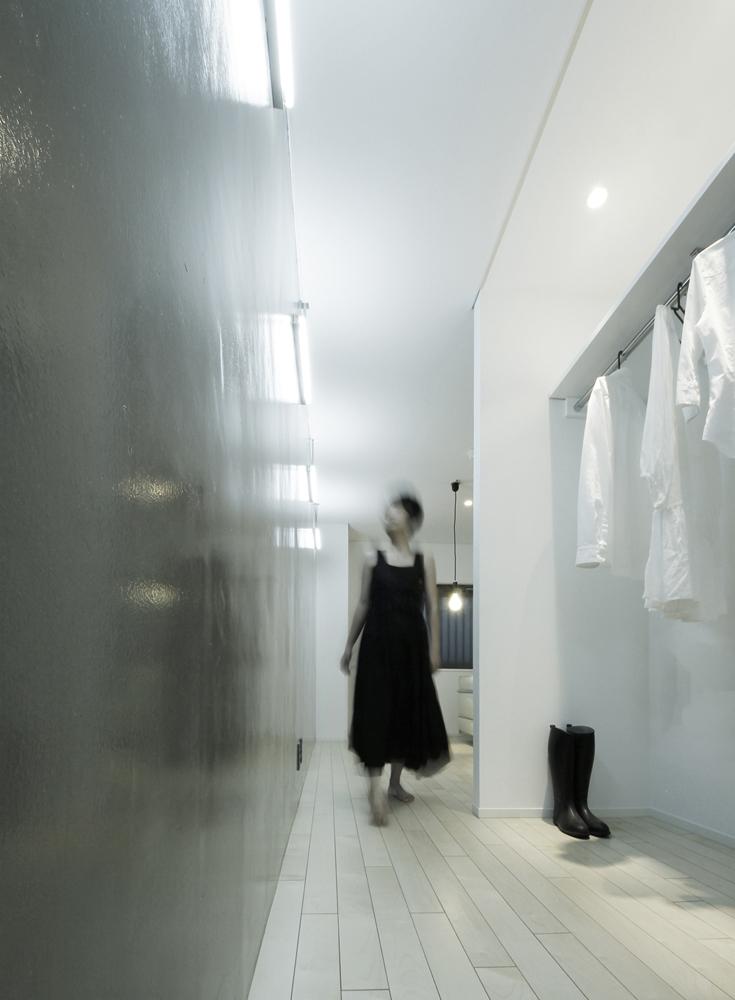 Room 402 - マンションリノベーションの部屋 CSM - 収納