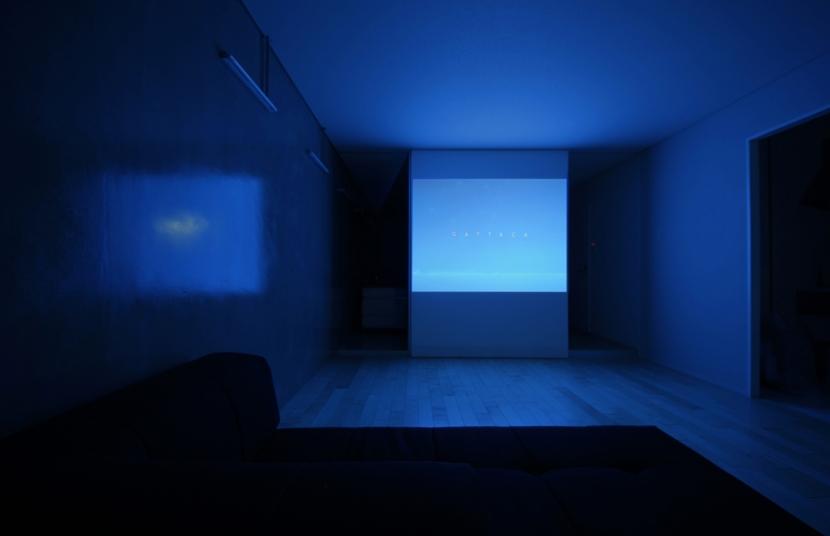 Room 402 - マンションリノベーションの部屋 CSM - リビング4
