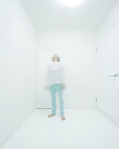 CSM - 個室 (Room 402 - マンションリノベーション)