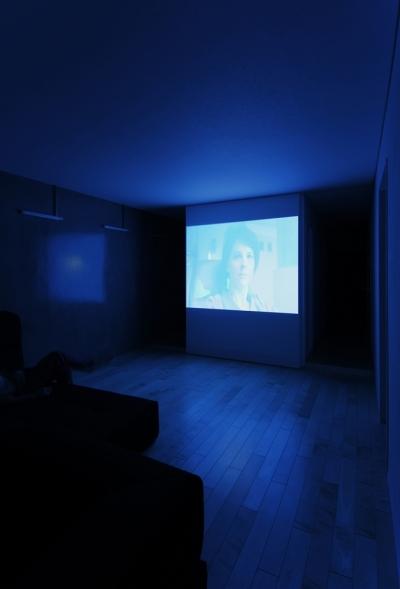 Room 402 - マンションリノベーション (CSM - リビング5)