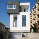 横須賀の住宅