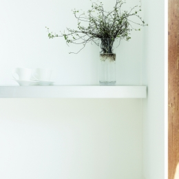 建築家 村田 純の事例「K House / 清州の住宅 木造築37年のリノベーション」
