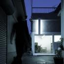K House / 清州の住宅 木造築37年のリノベーションの写真 清州の家 - 外観