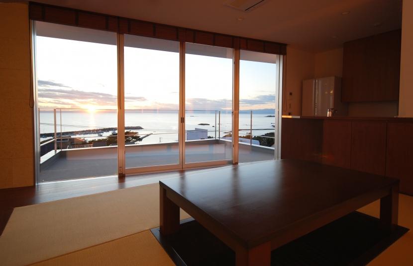 建築家:相坂研介「横須賀の住宅」
