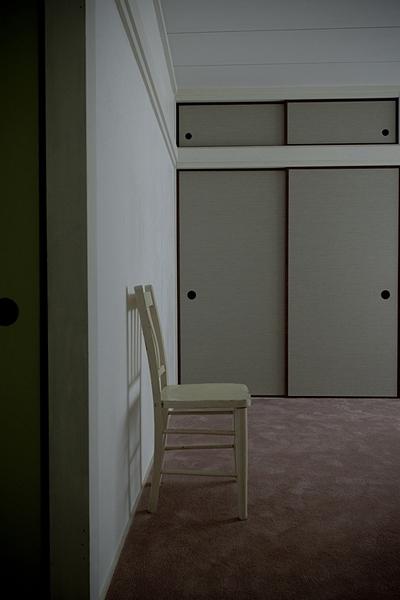 部屋 (NANBA ROYAL HEIGHTS)