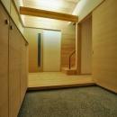 水野 友洋の住宅事例「八百津の木組み」