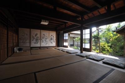 和室 (建築士の家)