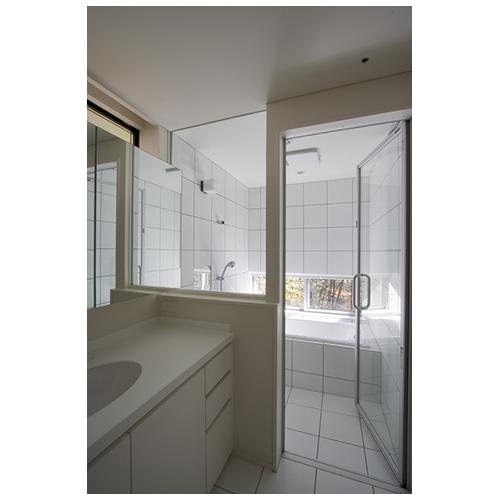 吉ヶ沢の山荘の部屋 浴室