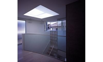 青山台の家
