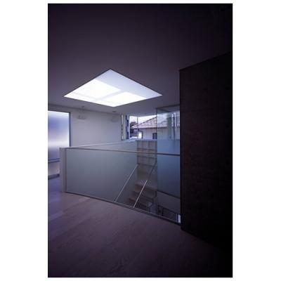 青山台の家 (室内4)