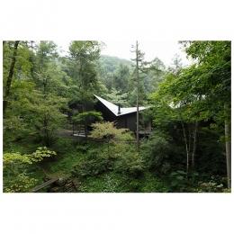 三笠の山荘