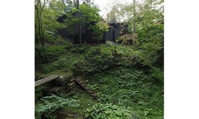三笠の山荘 (外観2)