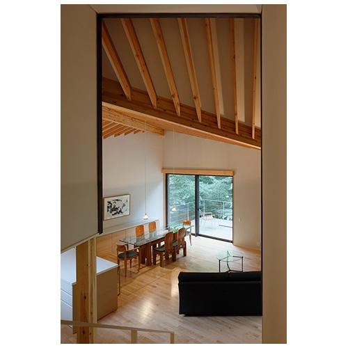 三笠の山荘 (室内2)