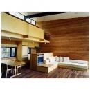 愛宕の山荘の写真 室内2