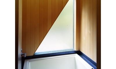 愛宕の山荘 (浴室)