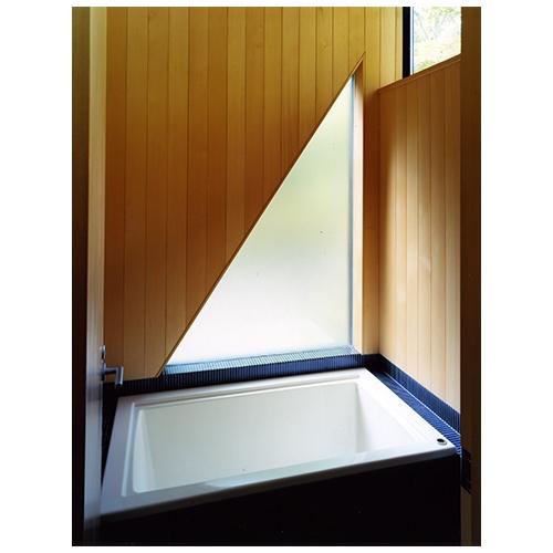 愛宕の山荘の部屋 浴室