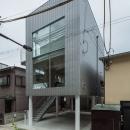 M-HOUSE