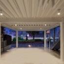 M-HOUSEの写真 ガレージ