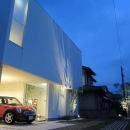 LIGHT COURT HOUSEの写真 外観