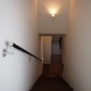 LIGHT COURT HOUSEの写真 階段
