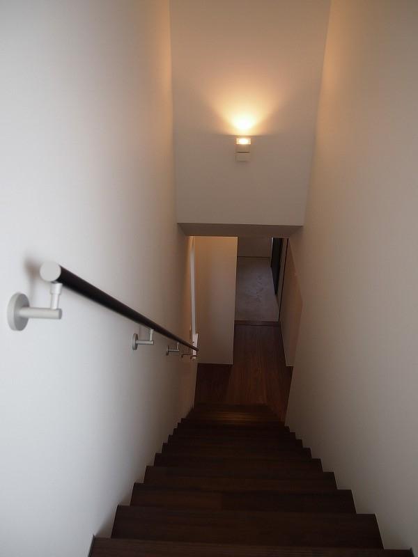 LIGHT COURT HOUSEの部屋 階段