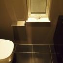 LIGHT COURT HOUSEの写真 トイレ