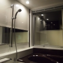 LIGHT COURT HOUSEの写真 浴室