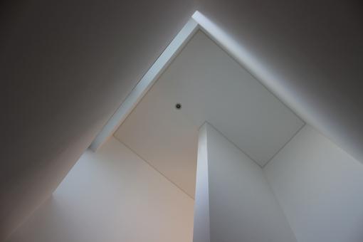 金沢文庫の家の部屋 階段