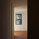金沢文庫の家の写真 一階 寝室