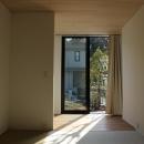 金沢文庫の家の写真 和室