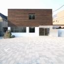 高橋将章の住宅事例「海田のクリニック」