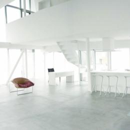 建築家 高橋将章の事例「House K」