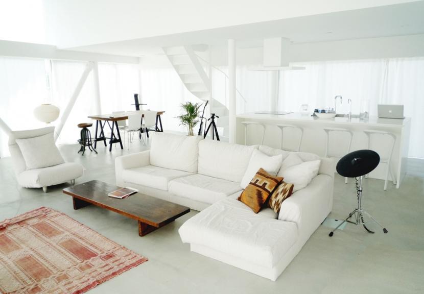 建築家:高橋将章「House K」