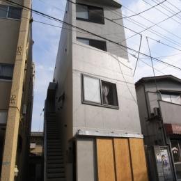 石神井台レジデンス