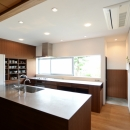 松田 周作の住宅事例「F邸 キッチン改修 | HOUSE F Renovation I」