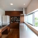 F邸 キッチン改修 | HOUSE F Renovation I