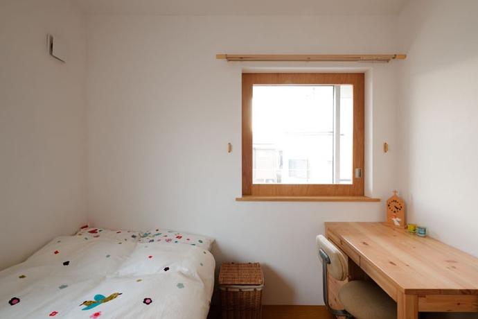 境南町の家の写真 子供部屋